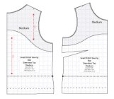 532-sleeveless-top-sewing-pattern-drawing